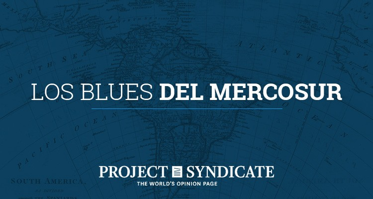Los Blues del Mercosur