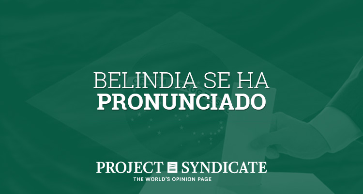 Belindia se ha pronunciado