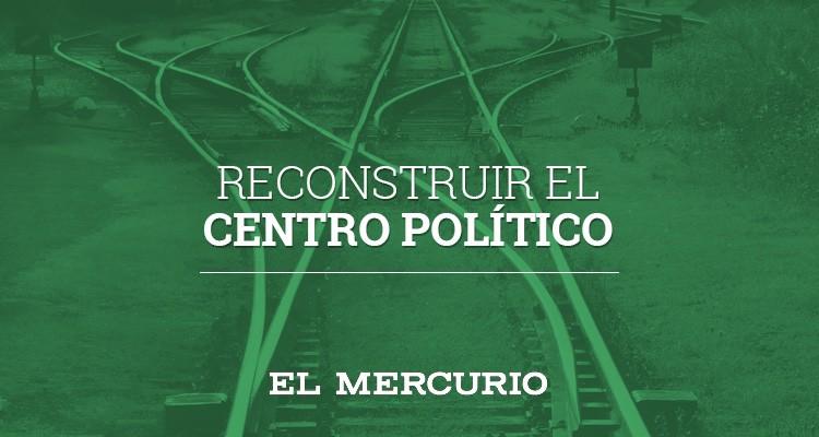 Reconstruir el centro político