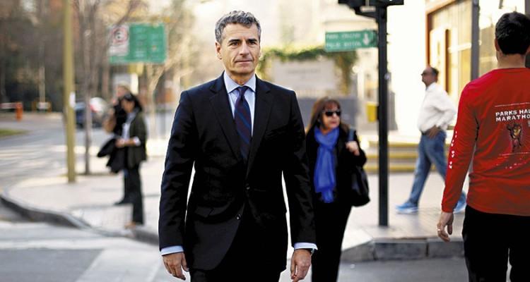 """""""El verdadero test de una reorientación del gobierno es si se reforman las reformas"""" Entrevista en diario La Tercera."""