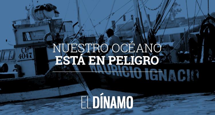 Nuestro océano está en peligro