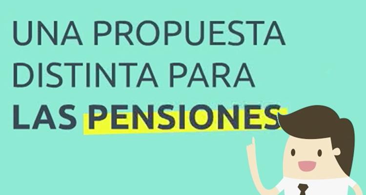 Más competencia y legitimidad: una propuesta distinta para las pensiones
