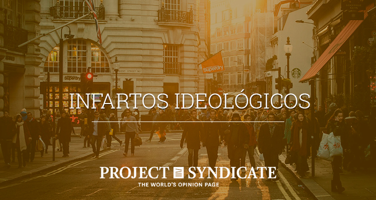 Infartos ideológicos