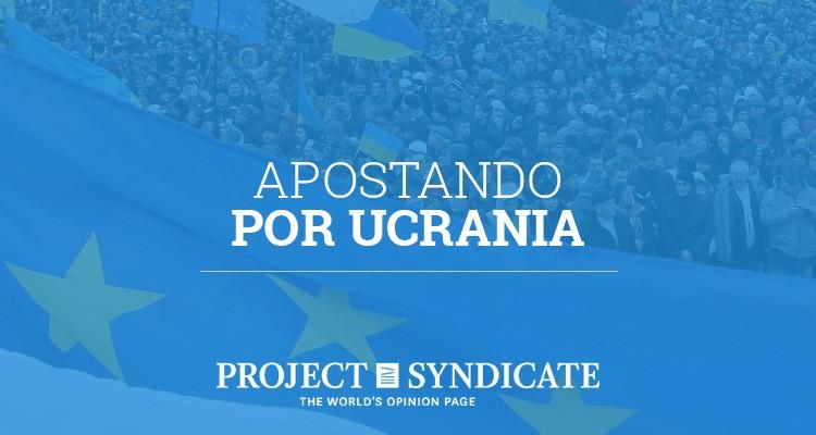 Apostando por Ucrania