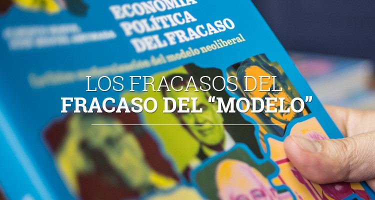 """Los fracasos del fracaso del """"modelo"""""""