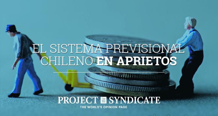El sistema previsional chileno en aprietos