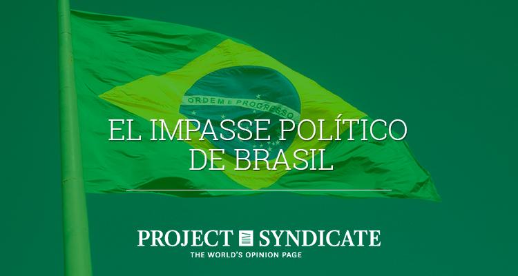 El impasse político de Brasil