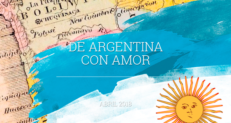 De Argentina con amor
